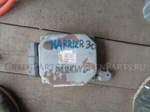 Электронный блок на Toyota Harrier 30