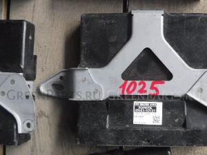Электронный блок на Toyota Aqua NHP10 1NZ-FXE 89681-52121