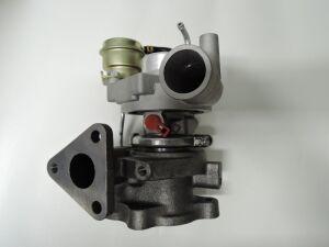 Турбина на Mitsubishi Pajero V46WG 4M40 49135-03110, 49377-03033, ME201635