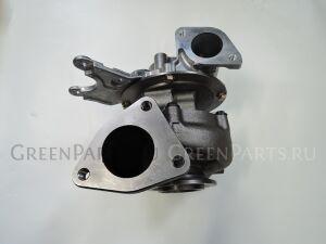 Турбина на Toyota Hilux GUN122 2GD-FTV 17201-11070