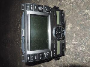 Монитор на Toyota Allion NZT260