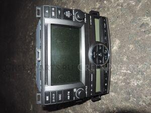 Монитор на Toyota Premio NZT260