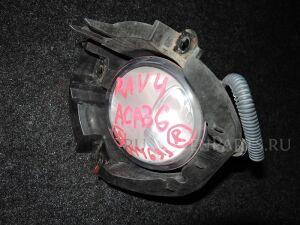 Туманка на Toyota Rav4 ACA31 044-633