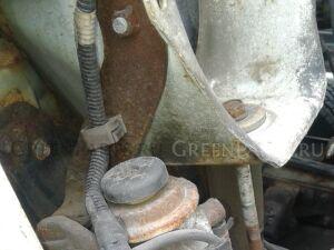 Насос ручной подкачки на Toyota Hiace LY161 3L