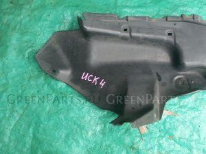 Защита на Toyota Sequoia UCK35, UCK45 2UZFE
