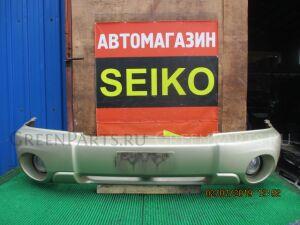 Бампер на Subaru Forester SG5/SG9 EJ20/EJ25 1MOD