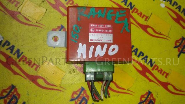 Реле на Hino Ranger FD2HLA FD FC 859001063B 1650001224