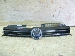 Решетка радиатора на Volkswagen Golf MK6 CBZ