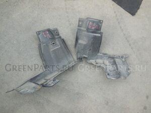 Защита двигателя на Honda VEZEL RU2 L15B