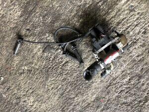 Катушка зажигания на Mazda Mpv LW3W L3