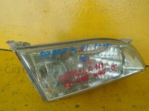 Фара на Toyota Corolla EE111 12488