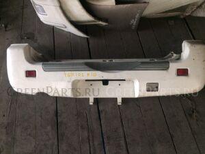 Бампер на Daihatsu TERIOS KID