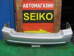 Бампер на Subaru Forester SG5/SG9 EJ20/EJ25