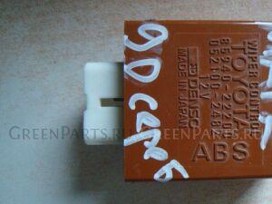Электронный блок на Toyota MARKII GX90 8594022200