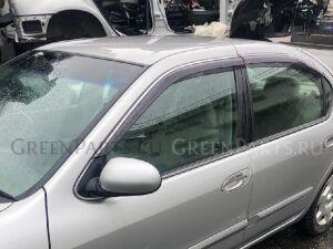 Ветровик на Nissan Cefiro A33