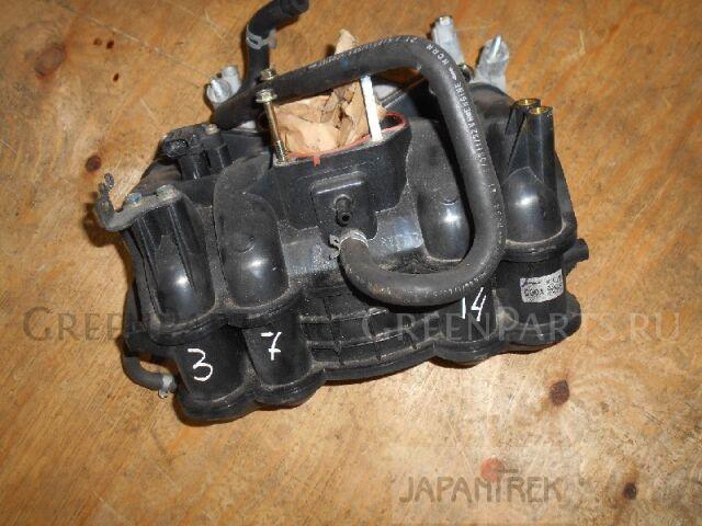 Коллектор впускной на Honda Civic Ferio ES2 D15B