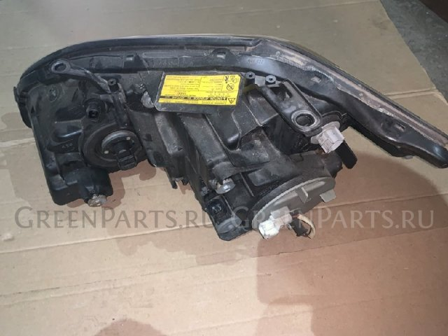 Фара на TOYOTA//Lexus HARRIER / RX350 / RX330 / RX300 ACU30W, ACU35W, GSU30W, GSU31W, GSU35W, GSU36W, MC 2GR 4834
