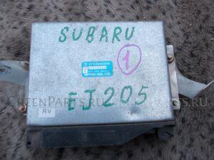 Компьютер на Subaru Legacy BE5 EJ20 27526AE000