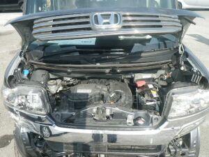 Главный тормозной цилиндр на Honda N-BOX JF1 S07A