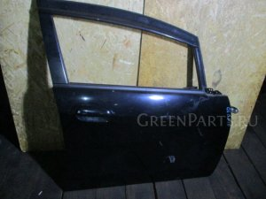 Дверь боковая на Honda Fit GE