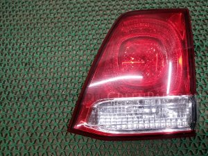 Стоп на Toyota Land Cruiser URJ202, UZJ200, VDJ200, URJ200, GRJ200 60-138