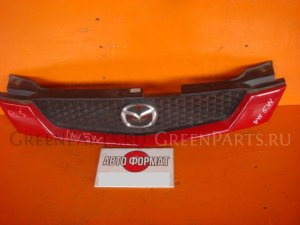 Решетка на Mazda Demio DW5W