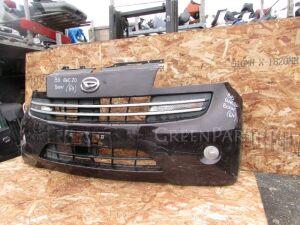 Бампер на Daihatsu Coo M401S, M402S, M411S