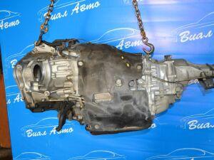 Кпп автоматическая на Subaru Exiga YA5 EJ204 TR690JDKAA