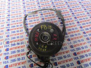 Ступица на Nissan Sunny FB15 QG15-DE 010065