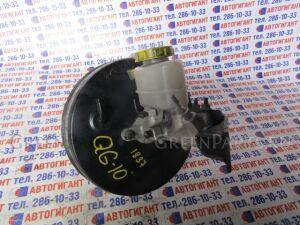 Главный тормозной цилиндр на Nissan Bluebird Sylphy QG10 QG18-DE 181837