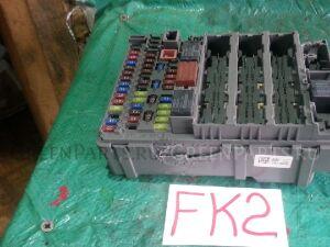 Блок предохранителей на Honda Civic FK2 R18Z4