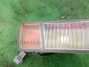 Туманка на Nissan Stagea 34 114-63511