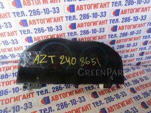 Панель приборов на Toyota Premio AZT240 1AZ-FSE 0008651
