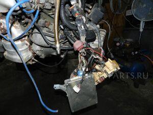 Кпп механическая на Toyota Starlet EP91 4E-FTE