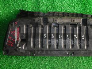 Защита двигателя на Honda CR-Z ZF1, ZF2 LEA