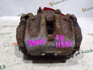 Суппорт на Nissan Murano PNZ50