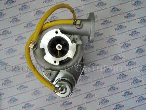 Турбина на Toyota Verossa JZX110 1JZ-GTE 17201-46040, 17201-46041, CT-15B