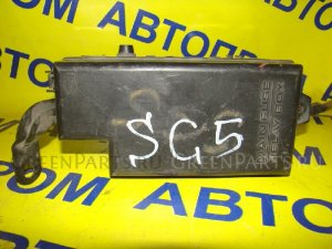 Блок предохранителей на Subaru Forester SG5