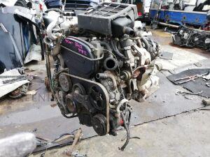 Двигатель на Mitsubishi Pajero Mini H58A 4A30-T 514117