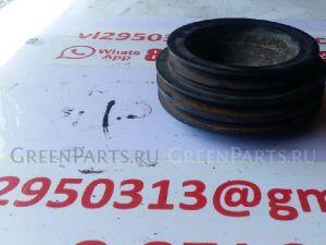 Шкив коленвала на Toyota Hiace KZH106 1KZTE 13408-67020