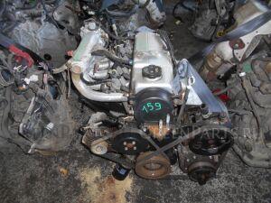 Двигатель на Mitsubishi Mirage CJ1A 4G13 XA8119