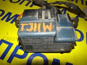 Блок предохранителей на Suzuki Escudo TJ11W H20A