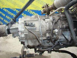 Кпп автоматическая на Mitsubishi Pajero Mini H58A 4A30T V4A12-1-GGSD