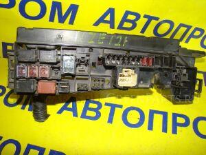 Блок предохранителей на Toyota Runx NZE121 1NZ-FE