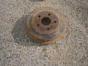 Тормозной барабан на Toyota Premio NZT240, ZZT240