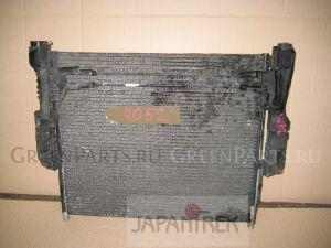 Радиатор кондиционера на Bmw X3 E83 N52B30A