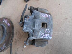 Суппорт на Nissan Primera P12 SR20VE
