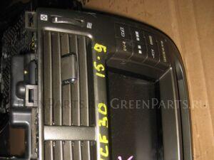 Монитор на Toyota Celsior UCF30 86111-50080