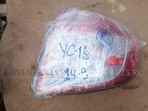 Стоп на Suzuki SX4 YC11S 220-59158
