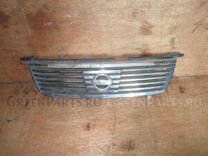 Решетка радиатора на Nissan Sunny FB15 2mod